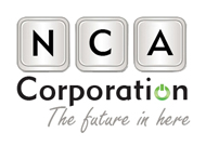 Logo NCA Corporation